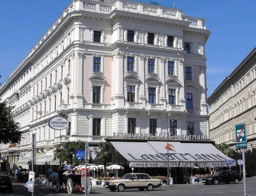 維也納必食維也納百年咖啡廳cafe landtmann維也納:招牌caf landtmann蘋果派