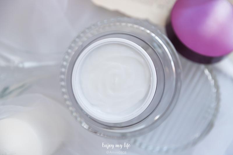 白藜蘆醇比諾長壽霜評價