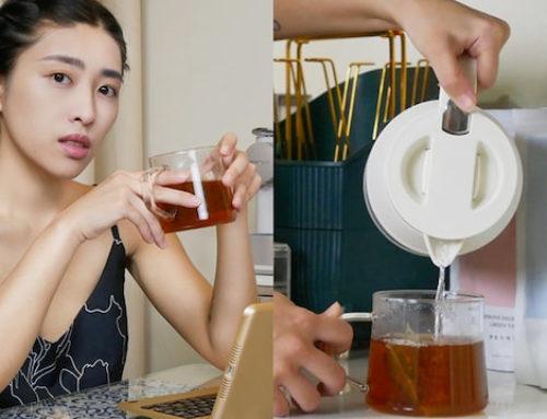 精選漢方食材|詳細La Belle拉蓓養生茶評價x完整La Belle纖盈玫瑰茶成分介紹!