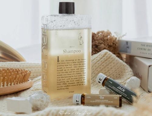 量「膚」訂製|詳細韓系文青品牌-PIBU PIBU洗髮精開箱評價,給予髮肌極致尊寵的養護!